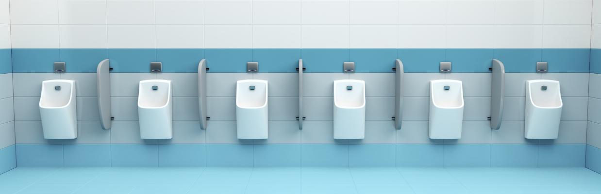 Permalink auf:Reinigung von Sanitäreinrichtungen