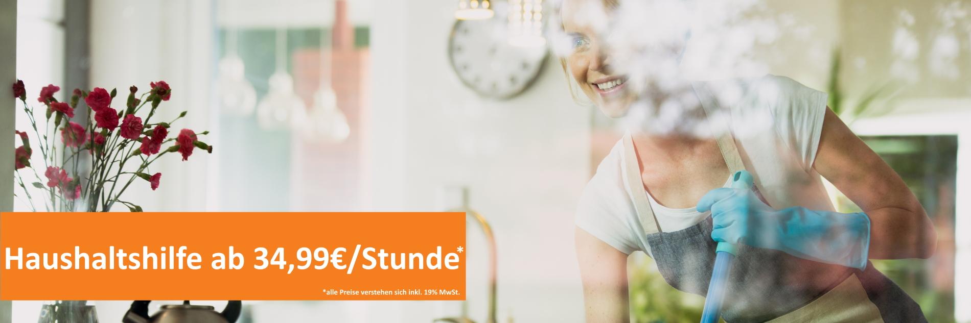 Permalink auf:Haushaltshilfe (Service ab September 2019 verfügbar)